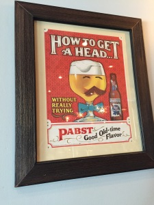 Pabst - How to Get A Head