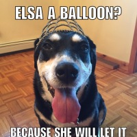 Corny Dog Jokes: Princess Edition