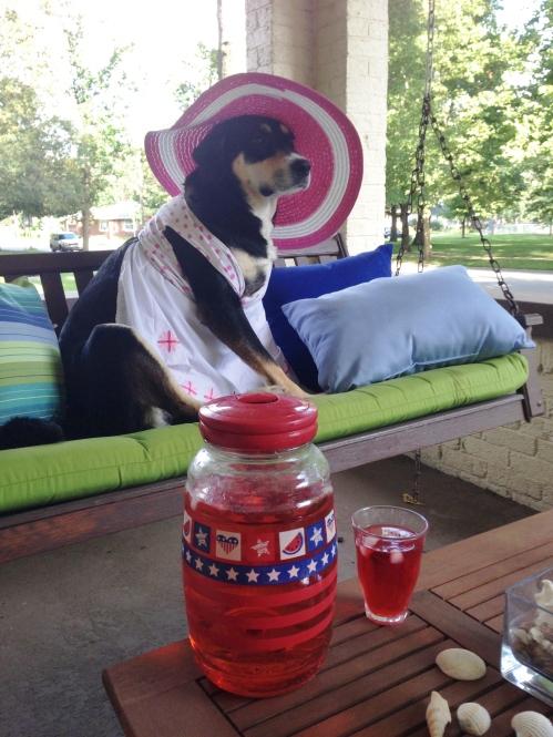 Choppy May Have Drunk the Kool-Aid