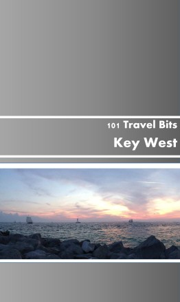 101 Travel Bits - Key West - Cover